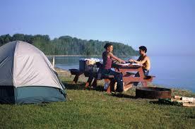 Camping le Tournesol à Chappes