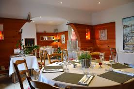 Restaurant la Chaumière à Blomard