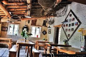 Restaurant le Tivoli à Montluçon