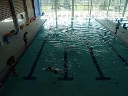 Le centre aqualudique de la Loue à Saint Victor