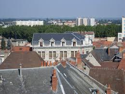 Le centre des congrès et de la culture Athanor à Montluçon