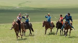 Visiter la région à cheval