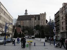 Les grandes tables du Pays de Montluçon