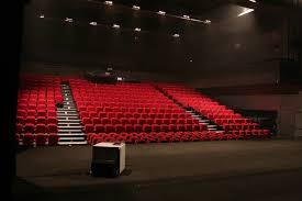 Le Théâtre municipal Gabrielle Robinne à Montluçon