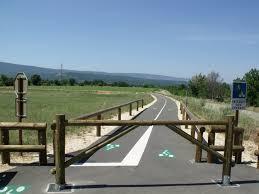 Véloroutes et voies vertes en Pays de Montluçon