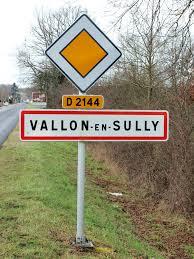 Découvrir Vallon en Sully
