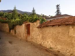 Le village de Goule, base de loisirs à Valigny