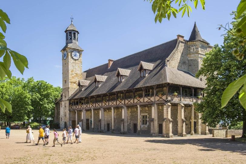 Séjour reposant en chambre d'hôtes dans le Pays de Montluçon